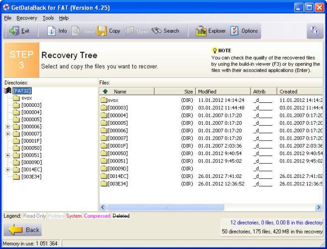 Как восстановить данные с поврежденной флешки