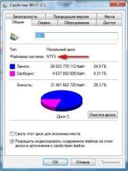 тип файловой системы