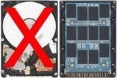 Оптимизация SSD накопителей