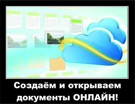 Как легко открыть или создать документ Word online