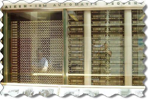 Самый первый компьютер в мире времён Второй мировой войны - Блог мастера ПК