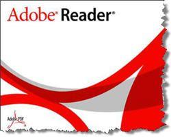 Программа нужна для просмотра PDF