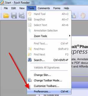 Какой программой можно открыть файл pdf