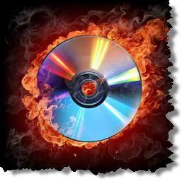 Какие нужны программы для записи дисков бесплатно