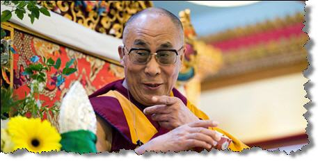 Монах Лама 2012