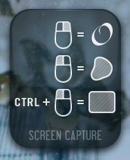 как делать скриншот в программе prtscr