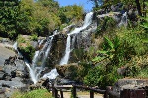 Природа в Тае
