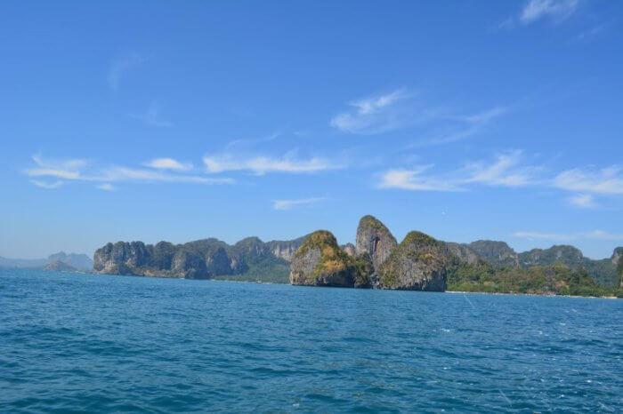 Экскурсия по островам на спид-боте (Speed boat)