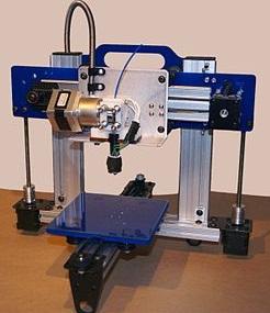 3d принтер своими руками как сделать