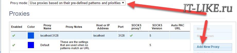 Как создать прокси сервер на хостинге vds хостинг ssd