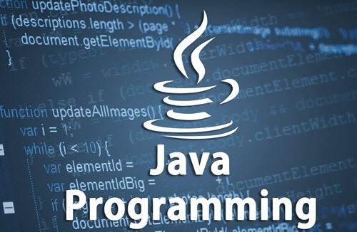 Java программирование