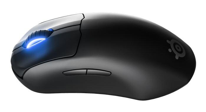 Игровая мышка Steelseries Wireless